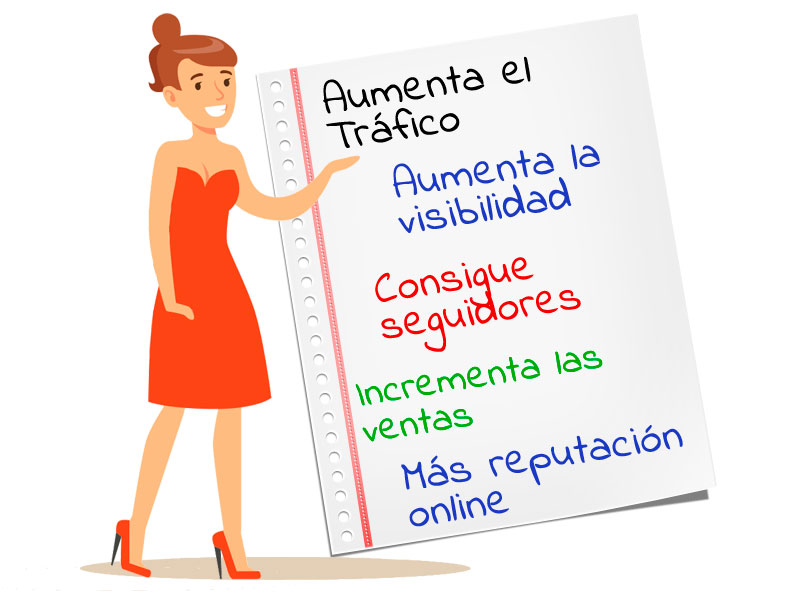 presupuesto de posicionamiento web o SEO en Huelva