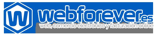 Logotipo de webforever.es